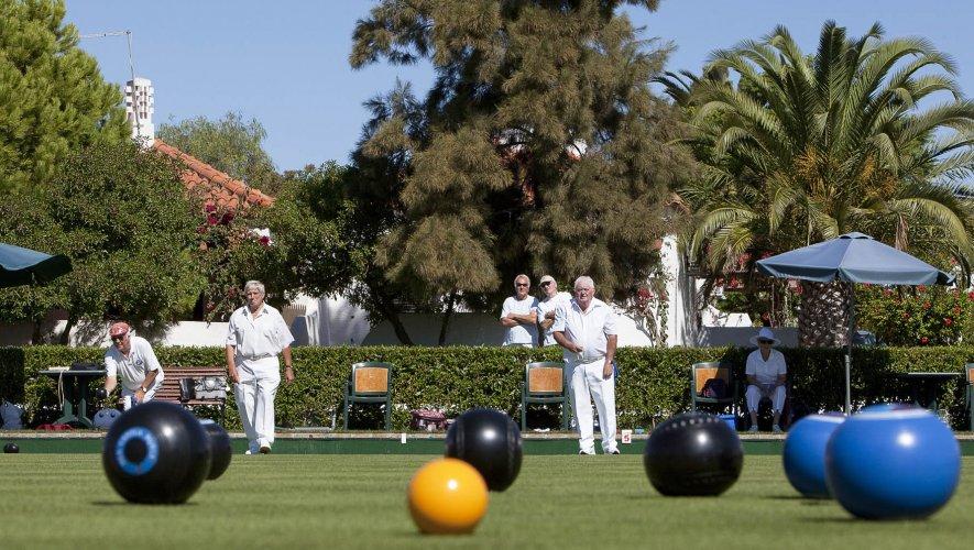 Bowling in Pedras