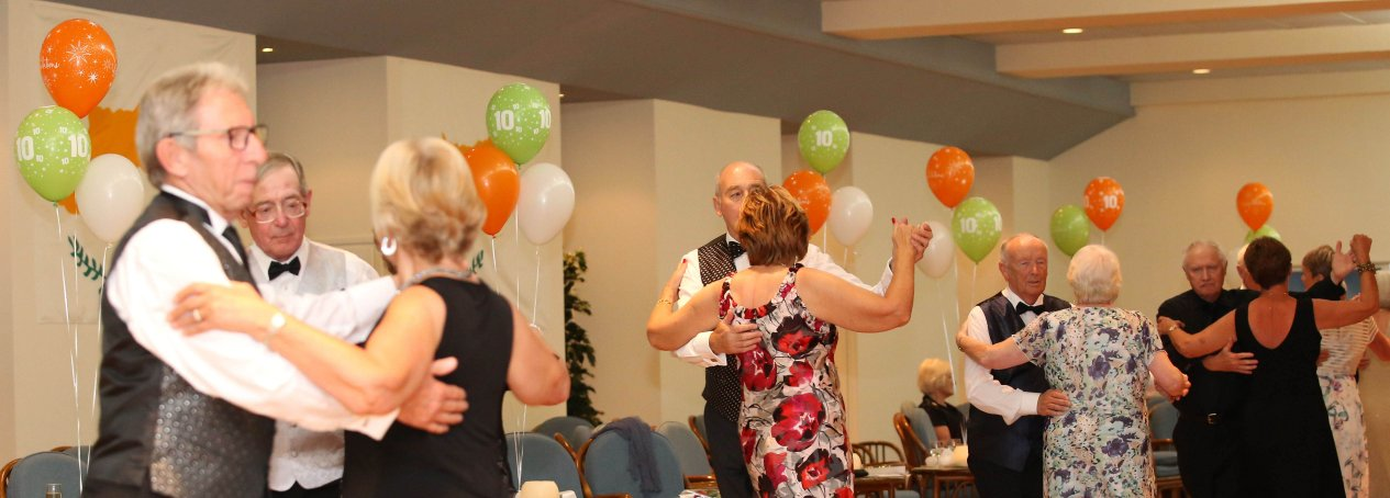 Dance holidays for groups and individuals
