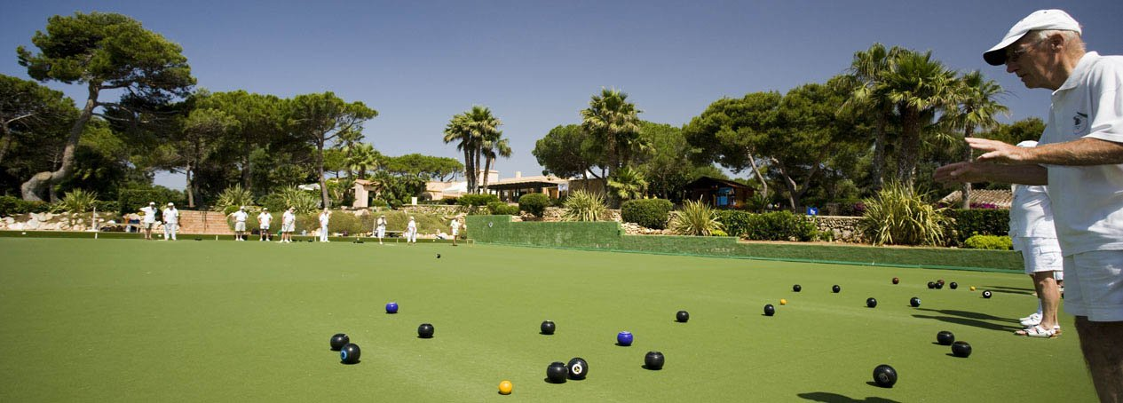 Bowls holidays for groups and individuals