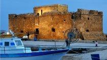 Paphos bowls tours at the Hotel Avanti