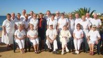 Higham Ferrers Bowls Club