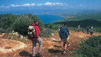 Walking holidays from Personal Touch Holidays