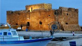 Paphos Harbour Fort