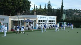Santa Maria Bowls Club Marbella