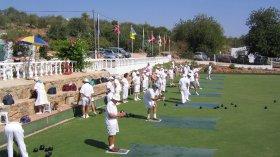 Tavira County Bowls Club